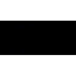 Bransoletka Pandora Moments na łańcuszku o splocie wężykowym z zapięciem Pavé 590723CZ