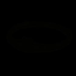 Bransoletka Pandora Moments na łańcuszku o splocie wężykowym z zapięciem Pavé serce 590727CZ
