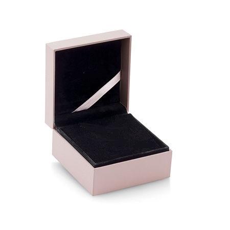 Skórzane pudełko na biżuterię